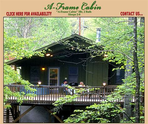 Cabin Rentals Bryson City Nc by Smoky Mountain Cabin Rentals Bryson City Carolina