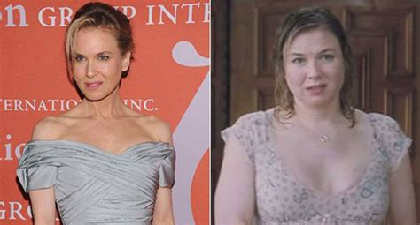 Is Bridget Losing Weight by Renee Zellweger Opens Up About Why She Didn T Gain Weight