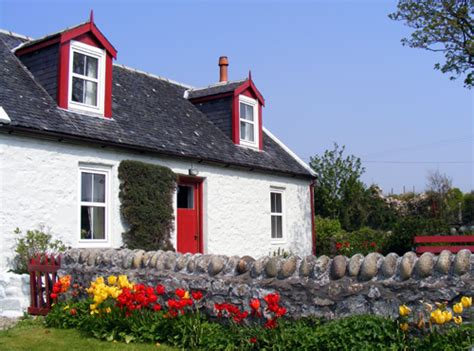 arran cottage cottage self catering blackwaterfoot isle of arran