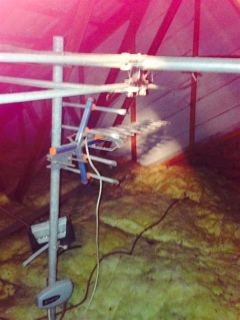 digital tv antenna installation sunsine coast