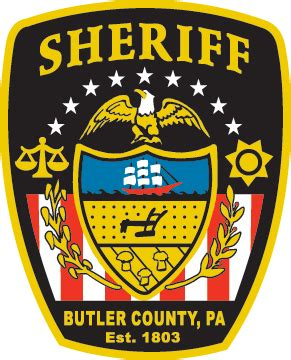 Butler County Sheriff Office by Prisoner Transport Sheriff Of Butler County Pa