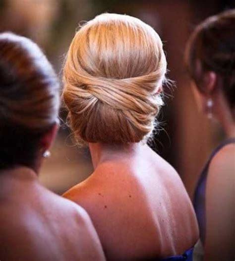 Popular Wedding Hairstyles For Bridesmaids by 35 Popular Wedding Hairstyles For Bridesmaids
