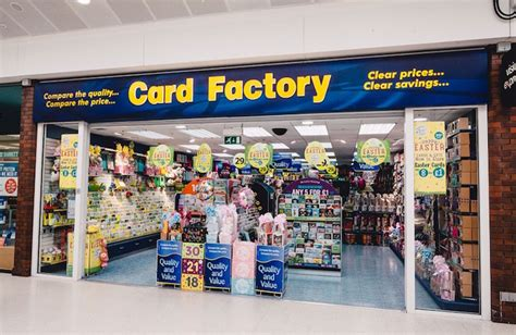 Card Factory Gifts - card factory pre tax profits nearly double storelocate co uk