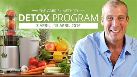 Detox Your Home Program by Detox Program 2016 Join This At Home Cleanse