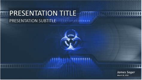 Powerpoint Templates Free Download Radiation | powerpoint templates free download radiation gallery