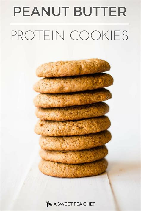 protein cookies 31 high protein weight loss snacks that you can enjoy