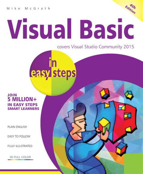 access 2016 in easy steps books in easy steps visual basic in easy steps 4th edition