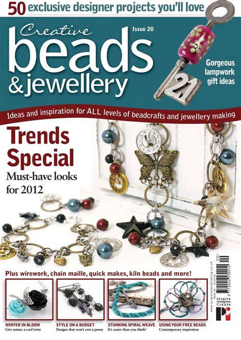 Special Pp Tebal 06 Uk 12 X 16 Per 500 Gr Kantong Plastik creative and jewellery 20 by practical publishing