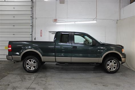2005 Ford F150 Lariat by 2005 Ford F 150 Lariat Biscayne Auto Sales Pre Owned