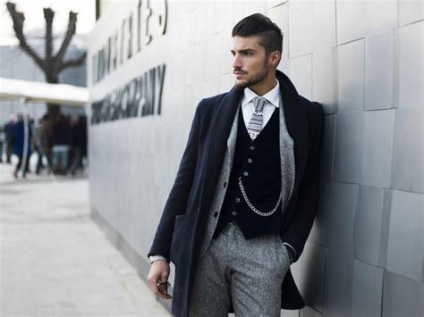 A dandy Pitti   MDV Style   Street Style Magazine