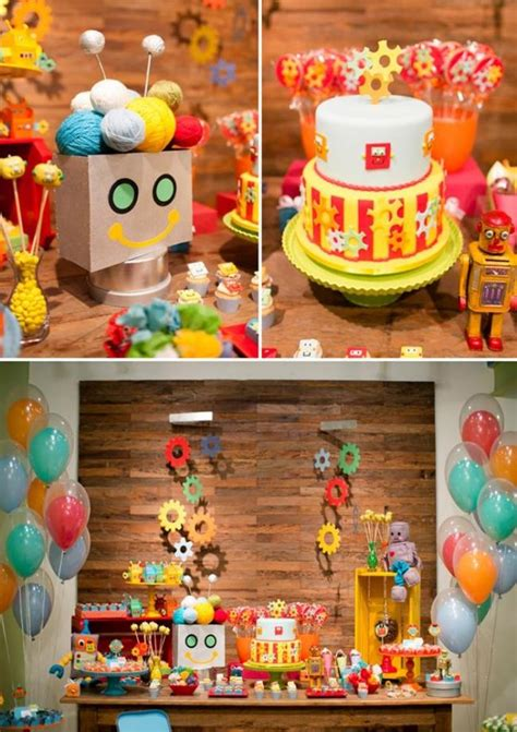 themed birthdays ideas 10 boys birthday party theme ideas i love this week