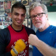 What Is The Mba Freddie by Q A Kombat S Mo Abedeen On At Freddie Roach S