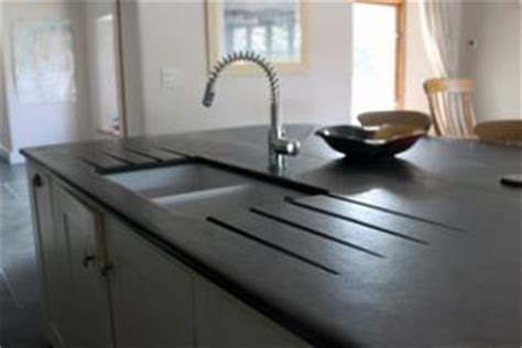 Custom Kitchen Island Designs slate kitchen worktops and brazilian slate work surfaces