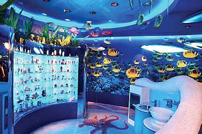 under the sea bathroom under the sea bathroom theme popsugar social under the