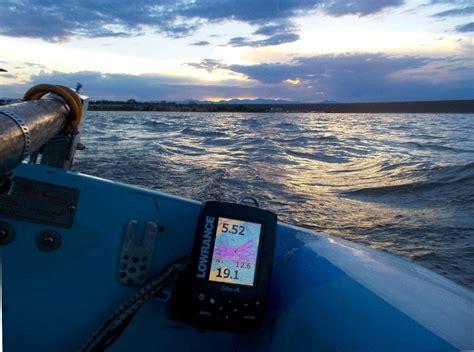 boat gps and fish finder depth finder gps for boats deanlevin info
