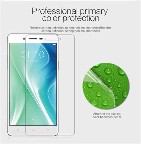 Flexsibell Charger Oppo Mirror 5 A51 Original nillkin clear anti fingerprint protective for oppo mirror 5 5s a51