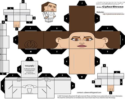 Wars Papercraft Templates - 146 best images about template on wars