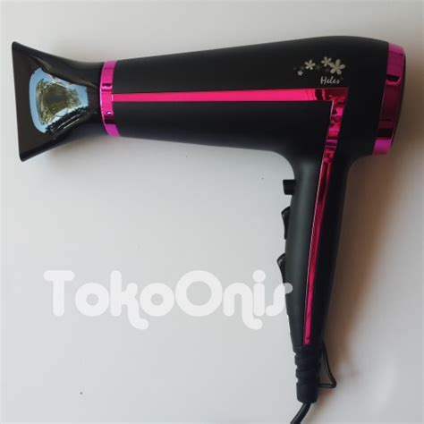 Hair Dryer Rainbow Murah harga hairdryer murah