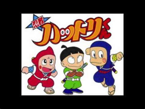 film ninja hatori dengan bahasa indonesia ninja hatori opening indonesia youtube