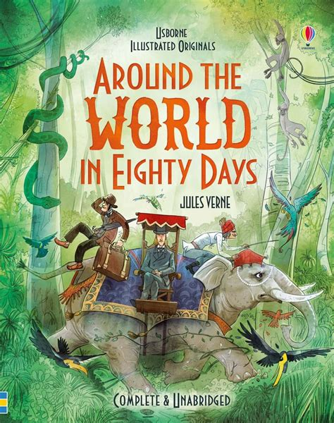 1402736894 around the world in days around the world in eighty days at usborne books at home