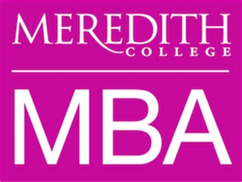 Meredith College Mba Tuition health fair connections