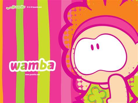 imagenes de buenos dias wamba wamba papel tapiz de wamba