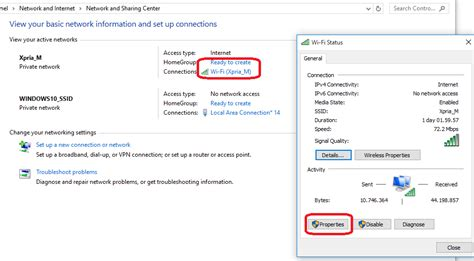 cara membuat hotspot di laptop pada windows xp cara membuat hotspot di windows 10 melalui cmd lengkap
