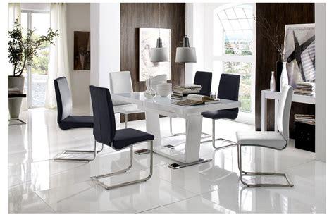 Table Salle A Manger Et Chaises by Table Et Chaises De Salle A Manger Design