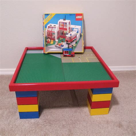 lego table for child childs lego play table by woodartbyjr lumberjocks com