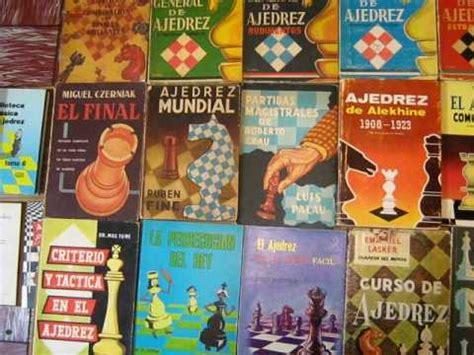 libro las diez gallinas coleccion la coleccion c e c s a de libros de ajedrez chess book youtube
