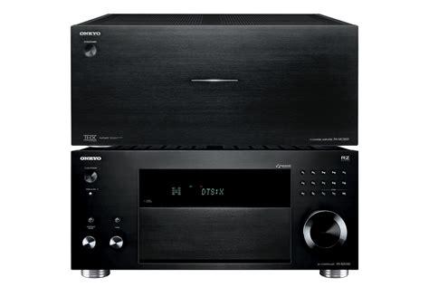 onkyo kit pre  power amplifier home theatre package