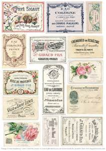 diy vintage apothecary jar labels the graphics fairy