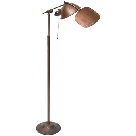 early copper floor l by lyhne l company at 1stdibs