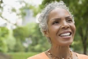 american gray hair african american short hair styles for women over 50