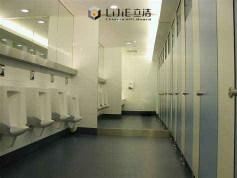 used bathroom accessories lijie hpl bathroom toilet partition and toilet partition