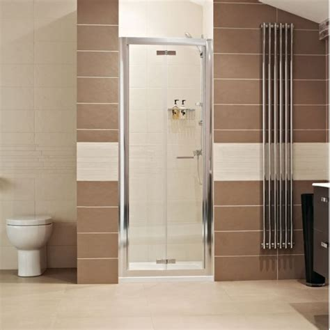Bi Folding Shower Door Shower Enclosures Including Walking Showers Quadrant Enclosures Uk Bathrooms
