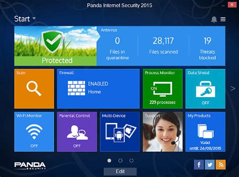 which is the best antivirus which is the best antivirus software could it be panda