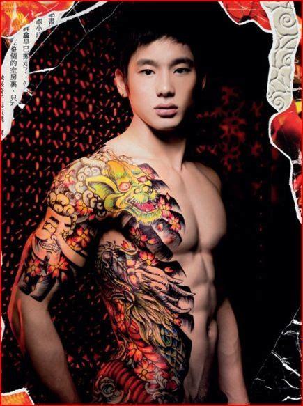 tattoo japanese boy 74 best tatted images on pinterest tattooed women girl