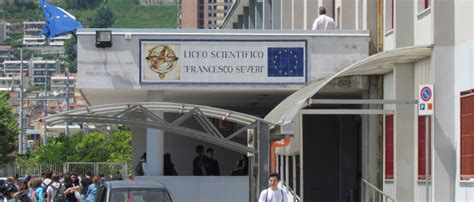 prove ingresso liceo scientifico liceo scientifico statale francesco severi salerno