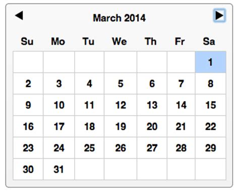 yuidoc themes exles broken calendar layout due to pure dependency 183 issue