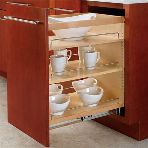 kitchen base cabinet organizers cabinet organizers adjustable wood pull out organizers