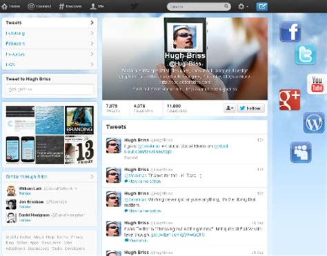 twitter layout checker blank twitter page layout www pixshark com images