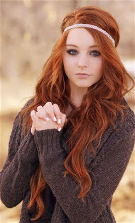 color cobrizo en el cabello la moda en tu cabello color de cabello rubio cobrizo 2015