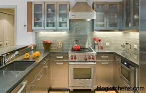 Stainless Steel Kitchen Designs Stainless Steel Kitchen Cabinets Modern Kitchen Design