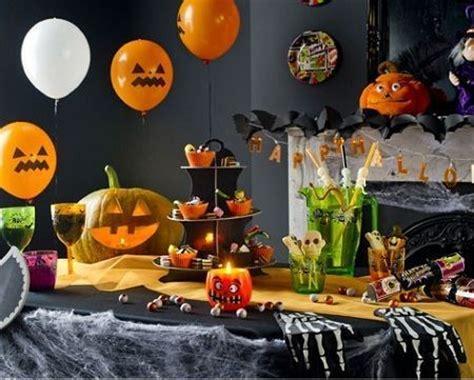 imagenes de fiestas de halloween infantiles fiesta infantil de halloween
