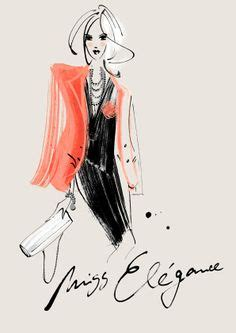 Jaket Miangle Flower 1000 images about fashion illustrations on