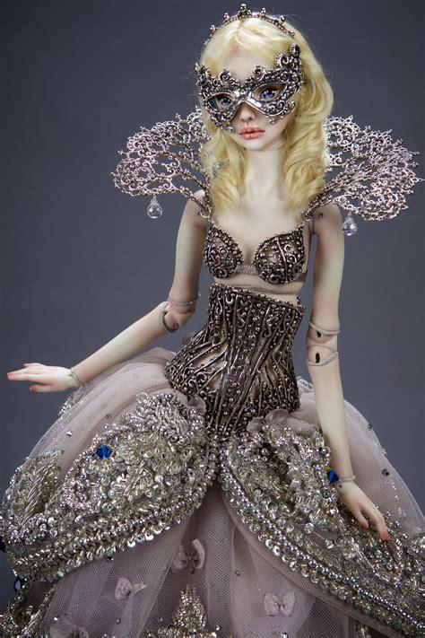 fable 3 porcelain doll cinderella 2 enchanted doll