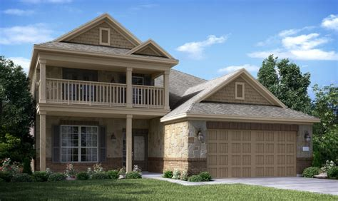 lennar opens model home in tavola