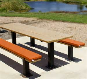 Cushions For Picnic Table Bench Ptc Outdoors Llc Picnic Table Cushions And Custom Bench
