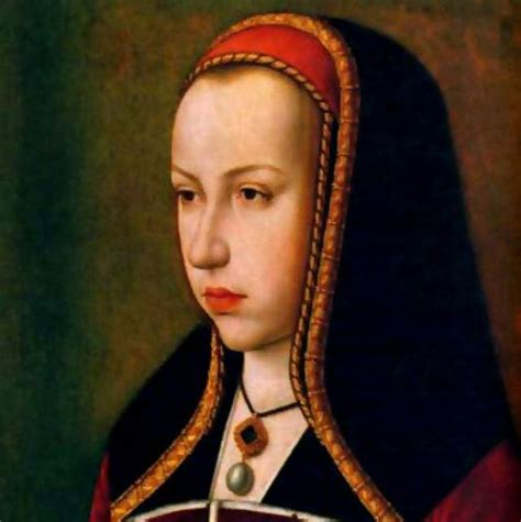 classify juana la loca queen of spain